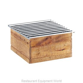 Cal-Mil Plastics 3440-99 Chafing Dish Box