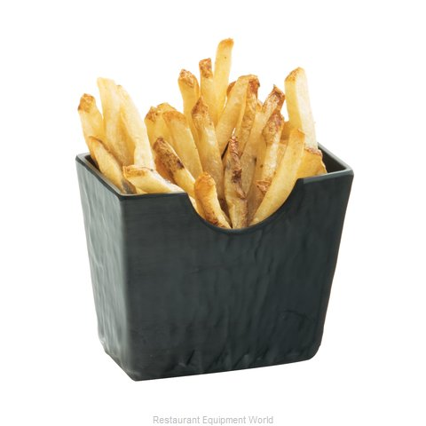 Cal-Mil Plastics 3441-65M French Fry Bag / Cup
