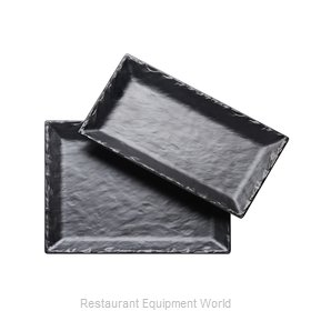 Cal-Mil Plastics 3459-1515-65M Platter, Plastic
