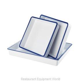 Cal-Mil Plastics 3465-15 Serving & Display Tray