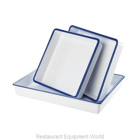 Cal-Mil Plastics 3466-15 Serving & Display Tray