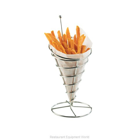 Cal-Mil Plastics 3468 French Fry Bag / Cup