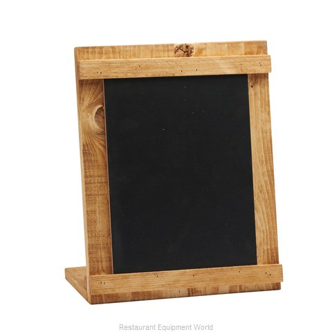 Cal-Mil Plastics 3489-811-99 Tabletop Sign Board