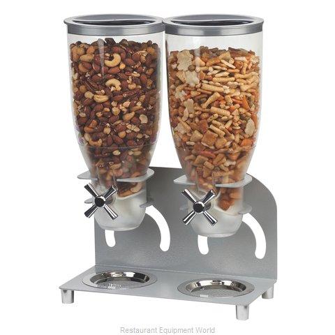 Cal-Mil Plastics 3510-2-39 Dispenser, Dry Products