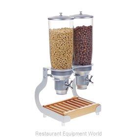 Cal-Mil Plastics 3516-2-98 Dispenser, Dry Products