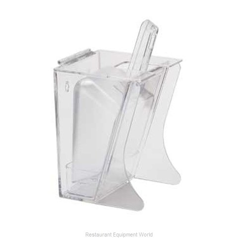 Cal-Mil Plastics 355 Scoop Holder