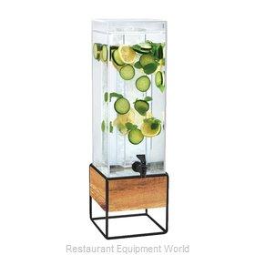 Cal-Mil Plastics 3561-3INF-99 Beverage Dispenser, Non-Insulated