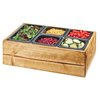 Cal-Mil Plastics 3585-99 Cold Food Buffet, Tabletop