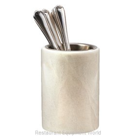 Cal-Mil Plastics 3630 Flatware Cylinder