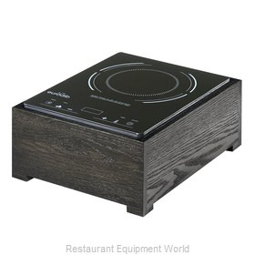Cal-Mil Plastics 3633-87 Induction Range, Countertop