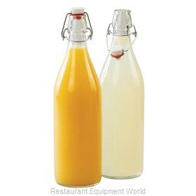 Cal-Mil Plastics 3674-34 Glass, Bottle
