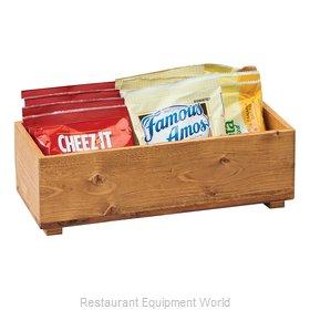 Cal-Mil Plastics 3682-125-99 Bread Basket / Crate