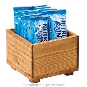 Cal-Mil Plastics 3682-55-99 Bread Basket / Crate