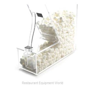 Cal-Mil Plastics 373-H Dispenser, Candy