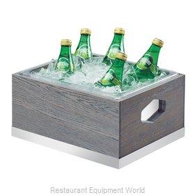 Cal-Mil Plastics 3800-10-83 Ice Display, Beverage