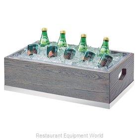 Cal-Mil Plastics 3800-12-83 Ice Display, Beverage