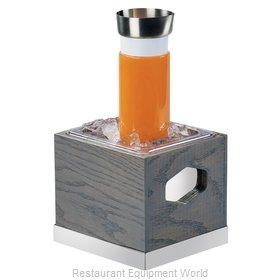 Cal-Mil Plastics 3800-6-83 Ice Display, Beverage