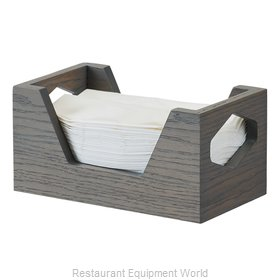 Cal-Mil Plastics 3810-83 Napkin Holder