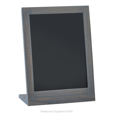 Cal-Mil Plastics 3818-811-83 Tabletop Sign Board