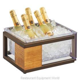 Cal-Mil Plastics 3905-10-84 Ice Display, Beverage