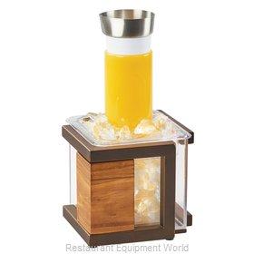 Cal-Mil Plastics 3905-6-84 Ice Display, Beverage