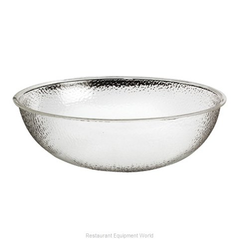 Cal-Mil Plastics 401-24-34 Serving Bowl, Plastic