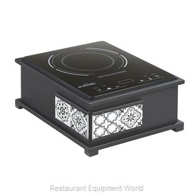 Cal-Mil Plastics 4026-85 Induction Range, Countertop