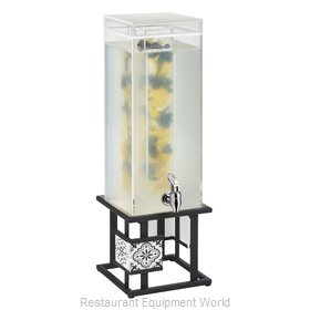 Cal-Mil Plastics 4027-3INF-85 Beverage Dispenser, Non-Insulated