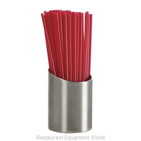 Cal-Mil Plastics 4302 Straw Holder