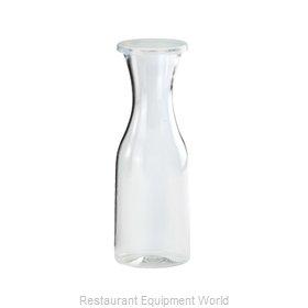 Cal-Mil Plastics 438 Decanter Carafe