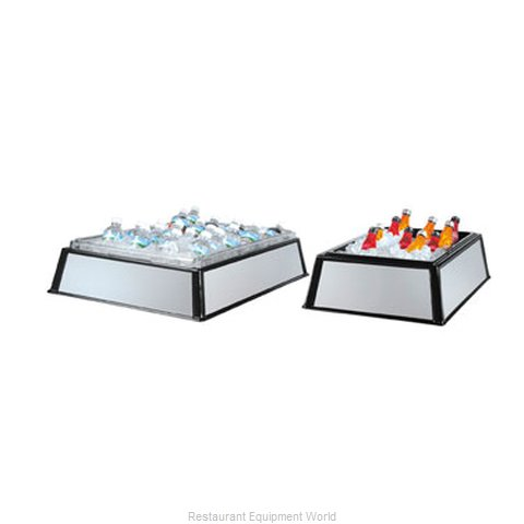 Cal-Mil Plastics 463-18-13 Ice Display, Beverage