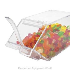 Cal-Mil Plastics 492-H Dispenser, Candy