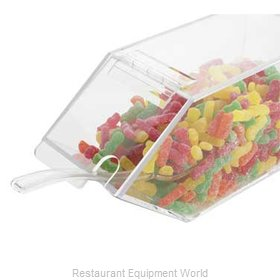 Cal-Mil Plastics 492-N Dispenser, Candy