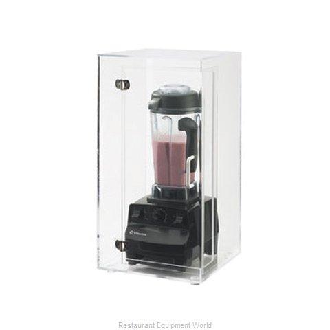 Cal-Mil Plastics 498 Blender, Sound Enclosure Housing