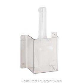 Cal-Mil Plastics 623 Scoop Holder