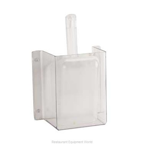Cal-Mil Plastics 624 Scoop Holder