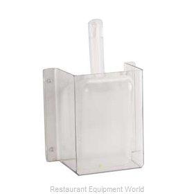 Cal-Mil Plastics 624 Scoop Holder