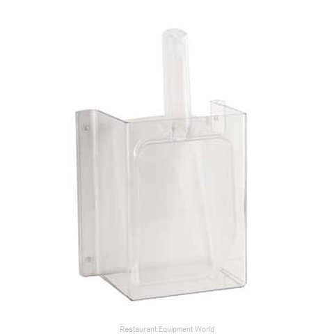 Cal-Mil Plastics 631 Scoop Holder