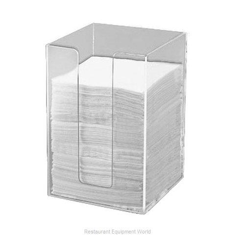 Cal-Mil Plastics 635-12 Napkin Holder