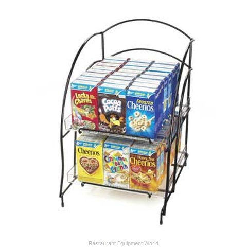 Cal-Mil Plastics 639 Cereal Box Organizer (Magnified)