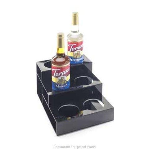 Cal-Mil Plastics 677 Liquor Bottle Display, Countertop