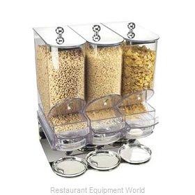 Cal-Mil Plastics 718 Dispenser, Dry Products