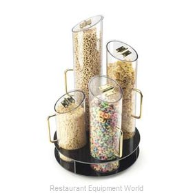 Cal-Mil Plastics 723 Dispenser, Dry Products