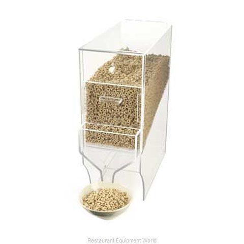 Cal-Mil Plastics 766 Cereal Dispenser