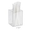 Cal-Mil Plastics 787-12 Straw Holder