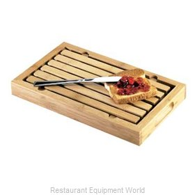 Cal-Mil Plastics 823 Cutting Board, Wood