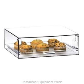 Cal-Mil Plastics 920 Display Case Pastry Countertop Clear