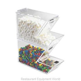 Cal-Mil Plastics 927 Dispenser, Candy