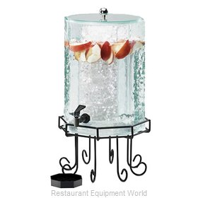 Cal-Mil Plastics 932-2 Beverage Dispenser, Non-Insulated