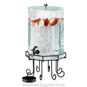 Cal-Mil Plastics 932-2 Beverage Dispenser, Non-Insulated